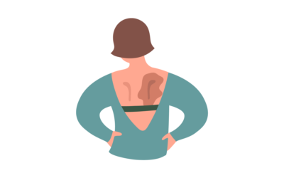 Shoulder Blade Pain: How to Identify, Relieve, and Prevent It