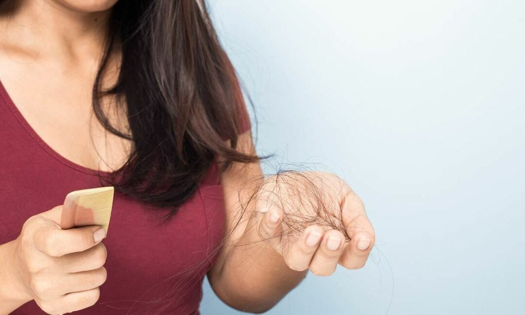 Menopausal Hair Loss: How To Prevent It