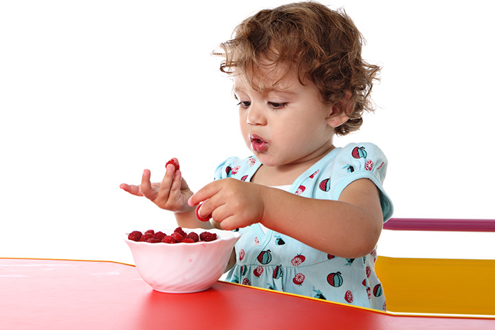 Baby Food for 11-Month-Olds: Menus, Recipes and Ideas