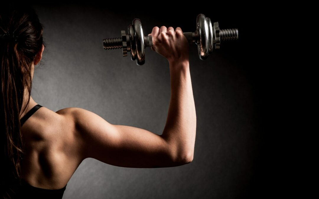 A Guide To Weight Lifting For Women