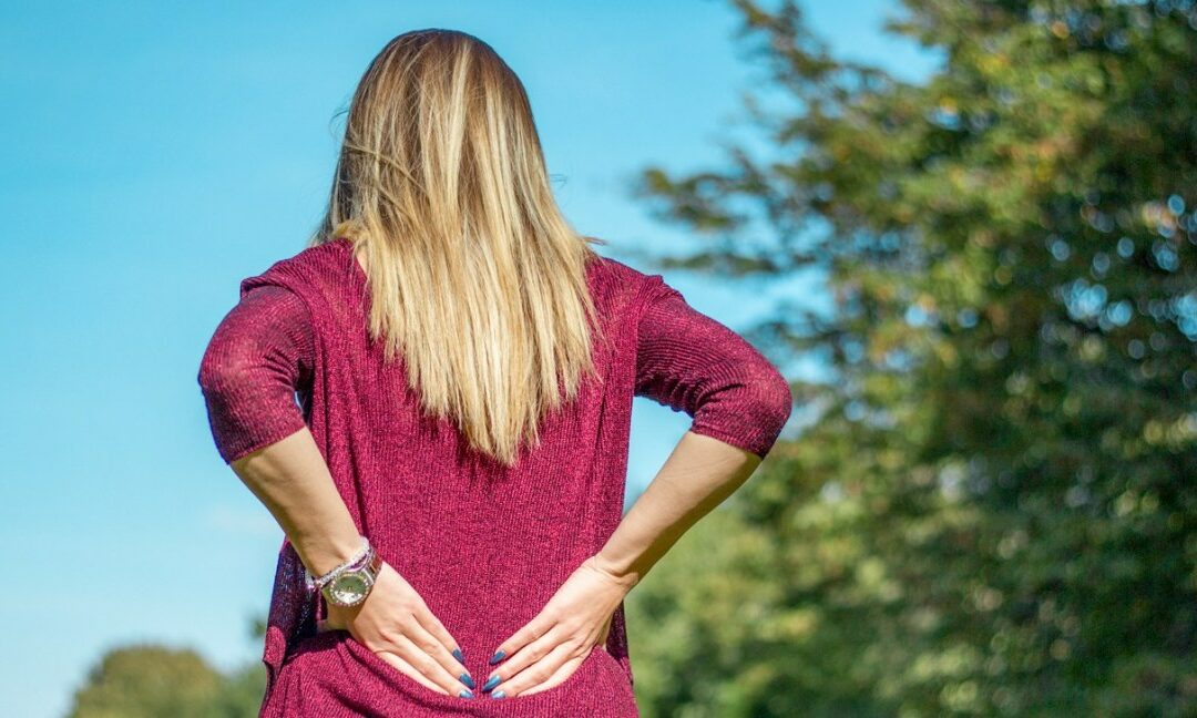 Lower Back Pain During Your Period: Causes, Diagnosis, and Treatment