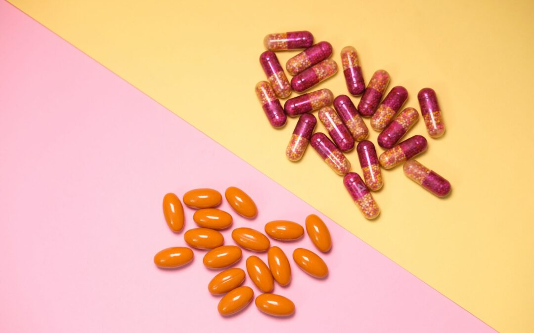 Vitamins for Skin: Your Ultimate Guidance